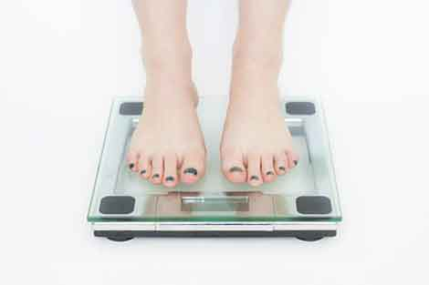Here are some steps that you can take to start to lose weight today