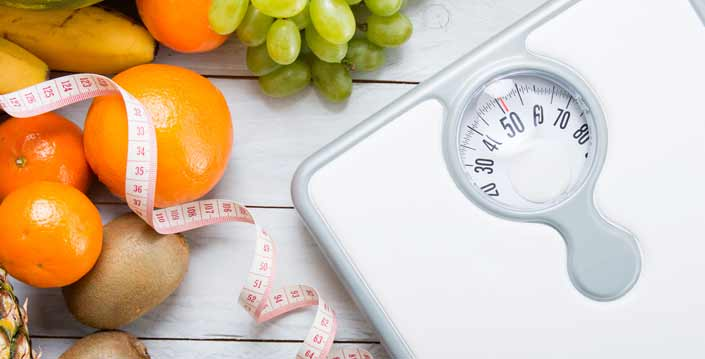 How Does A Weight Scale Measure Body Fat