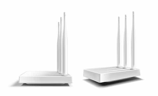 How to Link Two Wireless Routers Together