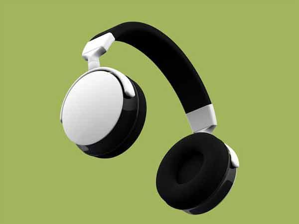 ILuv 353s Headphones