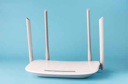 Install Wireless Routers