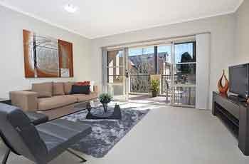 Open Market Guernsey Homes - Living Room Bespoke, Swoffers, Martel Maides