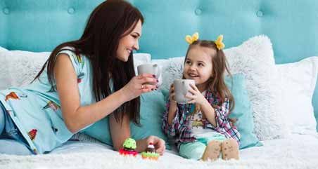 Hostels with Kids
