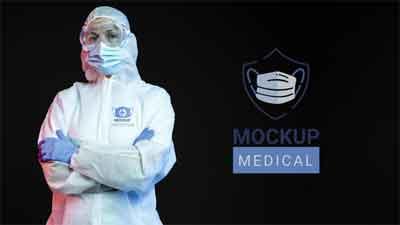 Make Medical Equipment Pieces