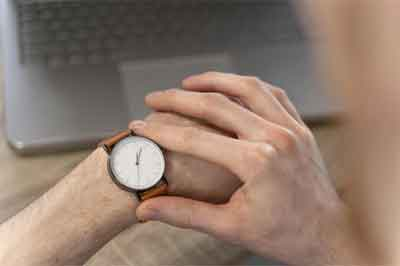 New Trends in Bangle Watches