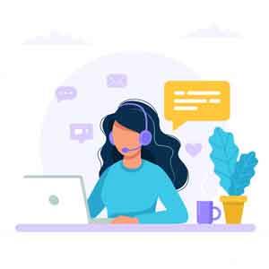 Paradox Working Customer Service