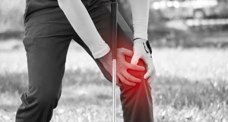What are Overuse Knee Injuries