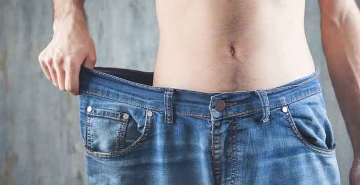 4 Reasons Why People Don't Lose Weight After Gastric Bypass