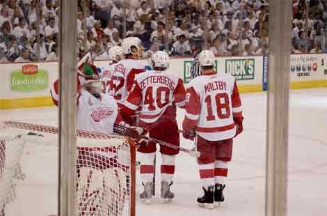 Listen to Stanley Cup Finals Live Stream On Radio
