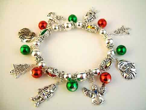 Webkinz Charm Bracelet