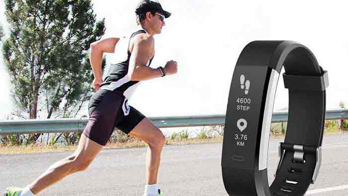 Ways of Wearing Fitness Tracker has Improved my Life
