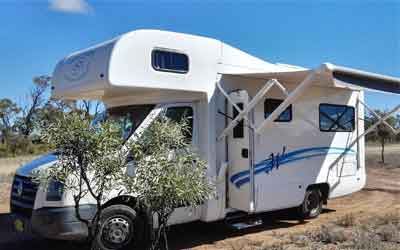 Here Are Some Steps On Replacing An RV Awning