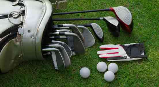 What To Consider When Buying Golf Clubs