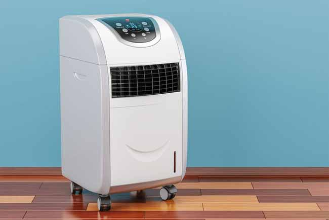 Why Portable Air Conditioners Produce So Much Water