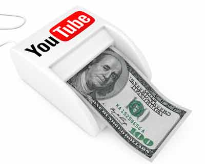 make money from my YouTube Channel